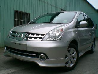 新车 nissan 日产 grand livina 汽车搜寻,图片,新闻,价格,规高清图片